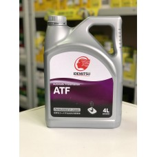 IDEMITSU ATF Fully-Synthetic 4л