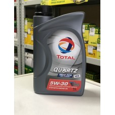 Масло TOTAL QUARTZ INEO ECS 5W30 1л.