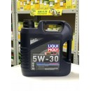 2345 LiquiMoly Масло моторное Optimal Synth 5w30 4л