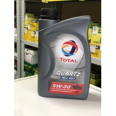 Масло TOTAL QUARTZ INEO MC3 5W30 1л.