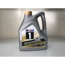 Масло  Mobil 1 NEW LIFE 0W40  4л.